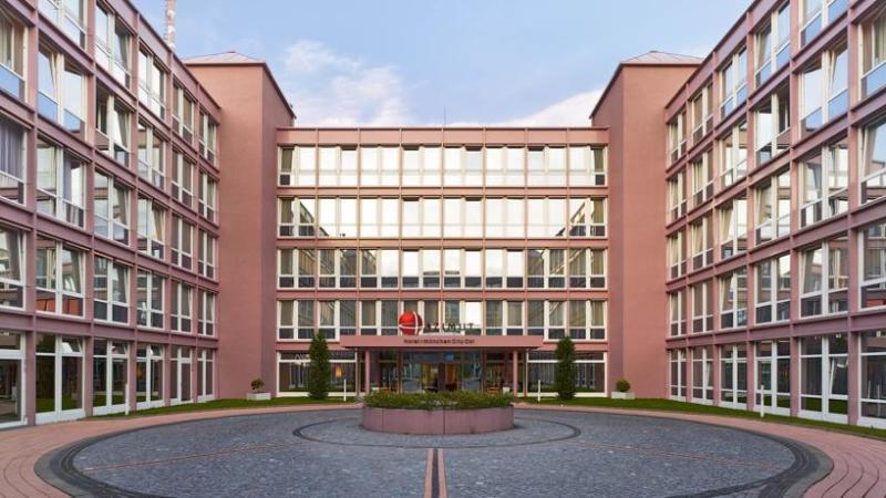AZIMUT Hotel – München,Germany