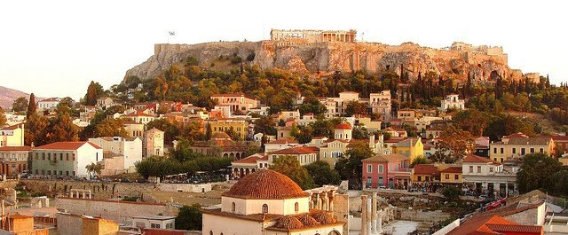 Discover Greece: Ultimate Guide to Visas, Getting Around, Safety and Local laws.