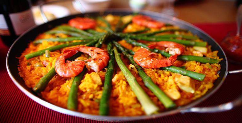 Deliciosa y Jugosa comida Española: 7 of the best HALAL Cuisines in Madrid, Spain. Disfruta!