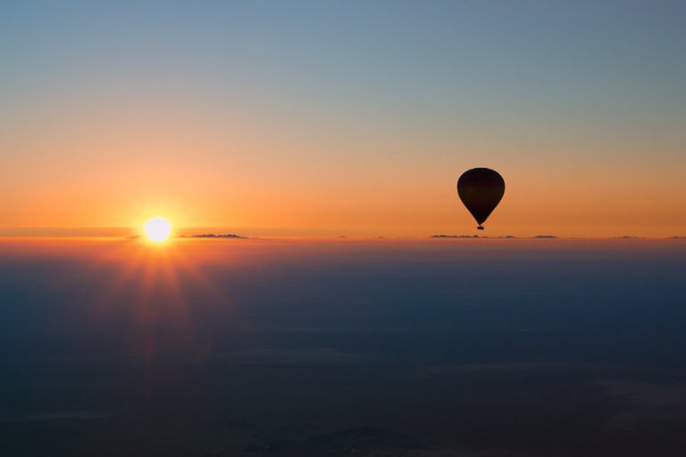 Sunrise-Hot-Air-Balloon-Ride